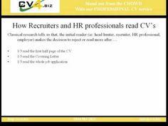 Executive CV Example Cv Template, Resume Templates, Head Hunter, Cv Examples, Professional Cv, Initials, Reading, Career, Carrera
