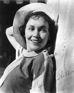 Maureen O' Sullivan Tarzan Series, Maureen O'sullivan, Acting Career, Classic Beauty, Actors & Actresses, Riding Helmets, Irish, Hollywood, Film
