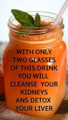 Natural Colon Cleanse Detox, Kidney Detox Cleanse, Liver Detox Cleanse, Detox Your Liver, Liver Cleanse Juice, Liver Cleansing Diet, Liver Detox Drink, Natural Liver Detox, Health Cleanse