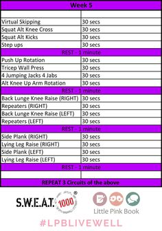 Week 4 of our 12 Week Wedding Workout is sure to get your heart racing and your muscles burning! Burpees, Wedding Book, Wedding Tips, 12 Week Workout Plan, Workout Plans, Lunge, Knee Up, Weight Loss Blogs, Street Workout