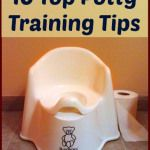 10 top potty training tips for potty training your toddler