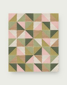 This area rug features Made You Look in Bone, Blush, Tawny, Clover, Mint, and Forest. To assemble your rug, just use the FLORdots in the box with your tiles. | Garden Variety - Blush Masculine Master Bedroom, Flor Rug, Smart Styles, Carpet Tiles, Service Design, Creative Design, Free Design, Area Rugs, Blush