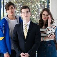 """Arden Rose, Gabriel Conte and Jeremy Shada are coming to BUILD to bring us the scoop on the original comedy series, """"Mr. Student Body President."""" The series tak"""