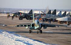 Su-25 | Su-25 Frogfoot