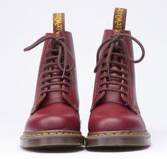 Brutus – Dr. Martens Boots