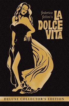 """Federico Fellini's """"La Dolce Vita"""""""
