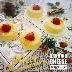 Baking Taitai 烘焙太太: Vanilla Hanjuku Cheesecake 香草半熟芝士蛋糕 (中英加图对照食谱)