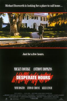 Desperate Hours 1990