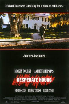 Desperate Hours 1990