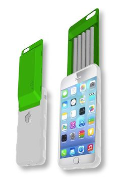 The iHit 6.0 iPhone Weed Stash Case - Stoner Gadgets
