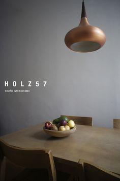 HOLZ57  studio work
