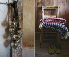 Домашний уют от Plümo via marinagiller.com