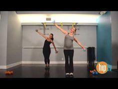 ▶ Killer Arm Workout | Only 15 minutes! Hermosa Beach Pilates Studio | HIP Studio |