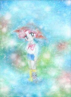 Chibi Chibi is so cute :)