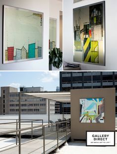Art Brings Any Space To The Next Level. Some Of Our Biggest Successes As A  Company Are Helping Other Businesses To Outfit Their Offices In Order To  Make ...
