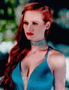 Cheryl Blossom || Riverdale