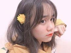 Korean Girl, Asian Girl, Uzzlang Girl, Pretty Girls, Hot Girls, Short Hair Styles, Beautiful Women, My Style, Cute