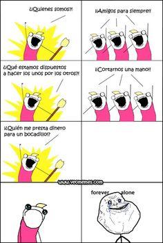 . Funny Quotes, Funny Memes, Hilarious, Jokes, Spanish Memes, Emoticon, Lol, Anime, Comics