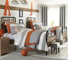Owen Bed #pbkids Tyler's room?