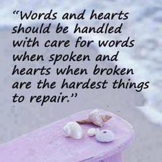 hurtful words | Hurtful Words Are Life Altering And Damage The Human Spirit