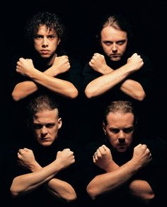 Metallica, Friday, December 20, 1991, Nassau Coliseum.  I went with my friend…