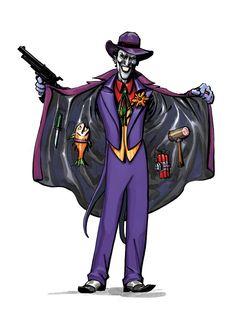Helpful Dc Comics El Joker Jack Dc Batman Imposter Liga De Justicia Suicide Squad Joker Figura Juguetes Regalo 12 Back To Search Resultstoys & Hobbies