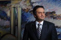 Delação premiada de Sergio Machado revela como Aécio Neves comprou a sua eleição para a presidência da Câmara dos Deputados e dá novos detalhes sobre o conhecido esquema ilegal do tucano em Furnas