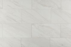 "Porcelain Tile - Carrara Venato Series - Venato / 12""x24"" / Polished"