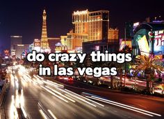 """Las Vegas is """"the Entertainment Capital of the World,"""" See our list of most popular gambling, shopping, entertainment shows and fine dining attractions. Great Places, Places Ive Been, Places To Go, All Movies, Las Vegas Strip, Before I Die, Landscape Photos, Night Time, Illustrations Posters"""
