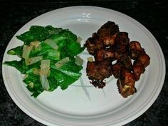 Black Pepper, Garlic, Ginger Riblets Recipe by Fo Fa - Cookpad