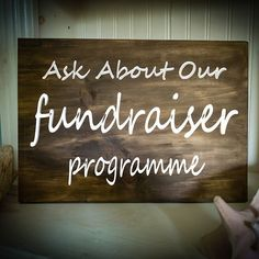 We're the perfect venue for your fundraiser. Raise money for your cause and have a great time while doing it! Urban Rustic, Charity Event, How To Raise Money, Fundraising, This Is Us, Inspirational, Diy, Home Decor, Decoration Home