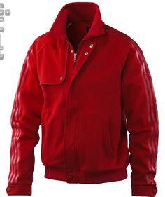 adidas vespa tt red 2009