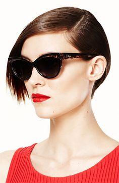 Dior Retro Sunglasses | Nordstrom