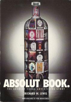 Absolut Book.