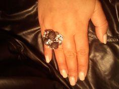 Black Ring $5 Qty 1