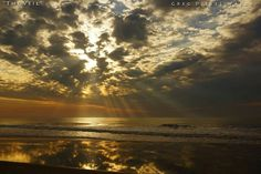 Outer Banks, NC Local Artists Facebook page: The Veil, photographer- Greg Diesel Walck