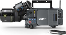 Rumor has it that ARRI is working on a 6K Super 35mm ALEXA! http://www.motionvfx.com/B3987  #arri #alexa #camera #filmmaking #filmmaker #6k #4k