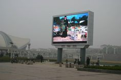 LED Display Screen solution for codes - LED Video Display