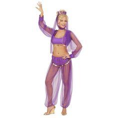 Costume Harem #DéguisementFemme #OutletDéguisements #OutletCostumes
