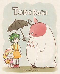 So cute - Toothless Fan Fan - yaoi-blcd Anime Meme, M Anime, Funny Anime Pics, Fanarts Anime, Cute Anime Guys, Anime Chibi, Otaku Anime, Boku No Hero Academia Funny, My Hero Academia Shouto