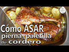 Barbacoa, Baked Potato, Tapas, Crockpot, Paleo, Pork, Food And Drink, Cooking Recipes, Beef
