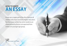 Writing essay memorable event