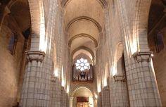 Navata centrale della Cattedrale