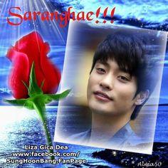 "[ 9 POSTERS : SET #1 ] #SungHoon @bbangsh83 @TMSH83 #성훈 #ソンフン Credit : Thank you 감사합니다 "" Liza Gica Dea "" FACEBOOK : www.facebook.com/SungHoonBang.FanPage TUMBLR : http://sung-hoon-bang.tumblr.com Sung..."