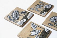 These innovative coasters are Hand Painted using natural colours with Pattachitra designs. It is made from locally sourced Gamhari (Gmelina arborea) wood,  in Odisha which looks beautiful, also lightweight and  durable.