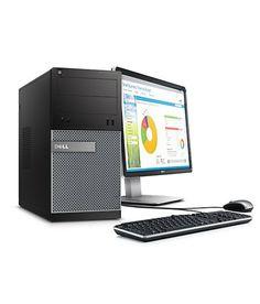 Dell Optiplex 3020 Desktop PC At Rs.32557
