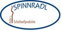 SPINNRADL - Natur-Schafwoll-Produkte