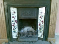 Image detail for -... > Antique CHIMNEYPIECES, FIREPLACES & GRATES > For Sale - page 1