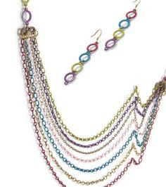 Aurora Borealis Jewelry