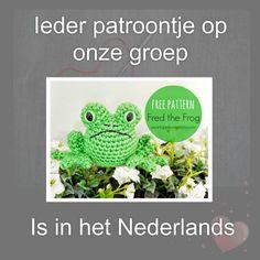 Haak met ons mee | Haak-met-ons-mee.jouwweb.nl